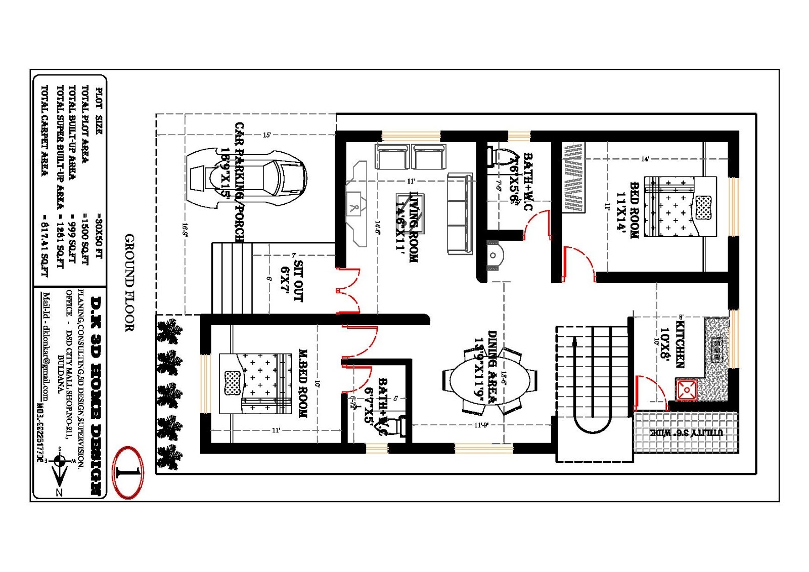 Floor Plan Of Your Dream House