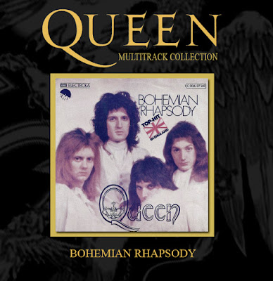 Bohemian Rhapsody - Multitrack (FLAC)