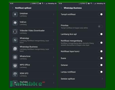 Cara Mengatasi Lampu Notifikasi Tidak Muncul di Smartphone