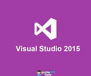 Cara Mengatasi Toolbox Design Visual Studio 2015 Yang Hilang
