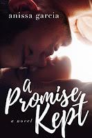 A Promise Kept (Anissa Garcia)