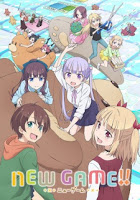 NEW GAME S2!!