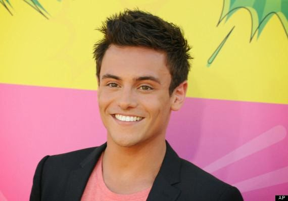 Tom Daley, 4