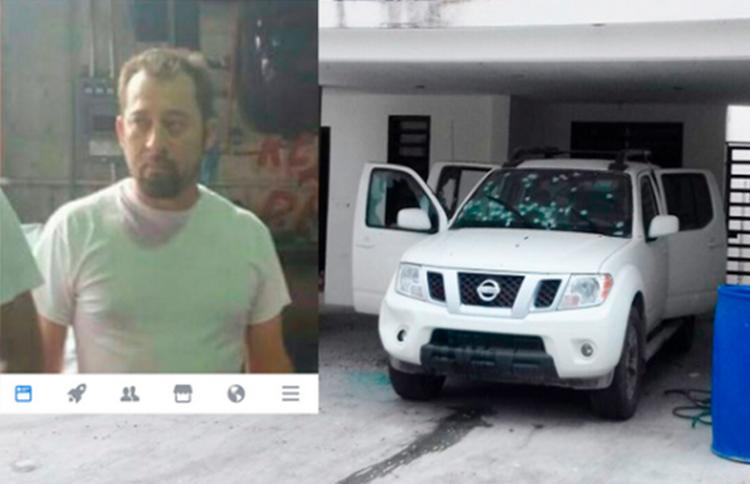 """""""REYNOSA BALACERAS"""", ACUSAN AL """"WERO JESSY"""", PRESUMEN MUERTES DE MAS INOCENTES."""