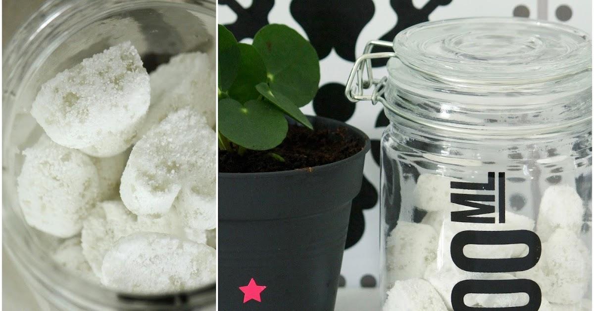 un nouveau regard diy pastilles lave vaisselle. Black Bedroom Furniture Sets. Home Design Ideas