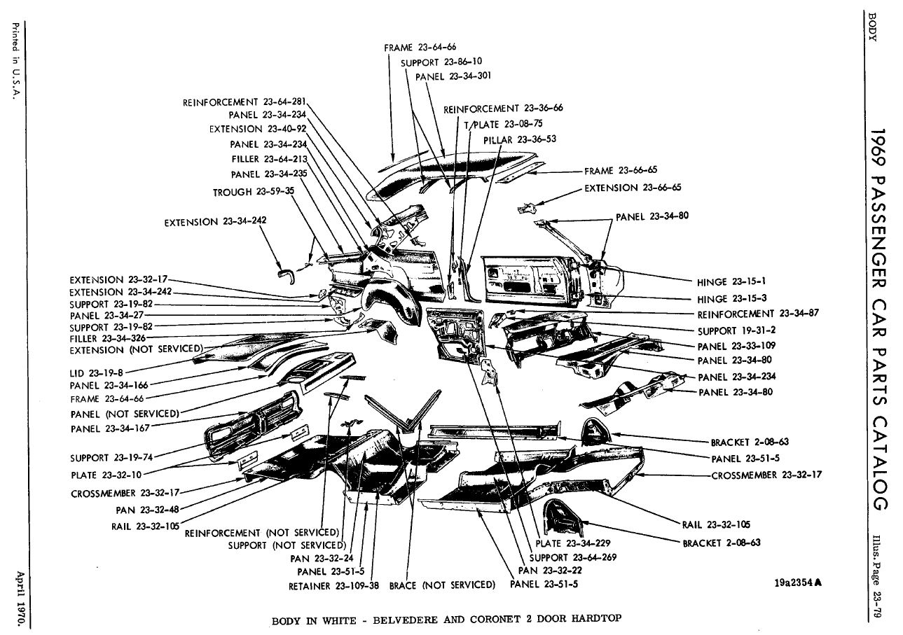 car all parts name with picture pdf