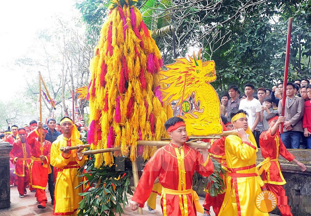 Soc temple and Saint Giong festival 4