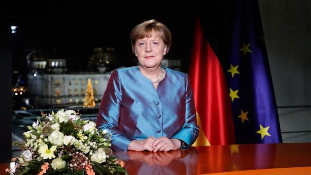 """Μέρκελ: """"Η ισλαμιστική τρομοκρατία η μεγαλύτερη δοκιμασία για τη Γερμανία"""""""
