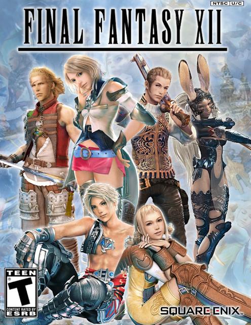 Detonado - Final Fantasy XII