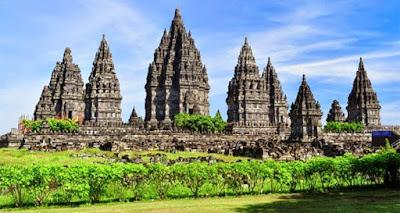 yang paling bagus dan menarik untuk dikunjungi Inilah 20 Daerah Wisata Yang Manis Dan Menarik Di Klaten Jawa Tengah
