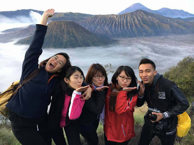 Mount Bromo Tour Package 1 Day