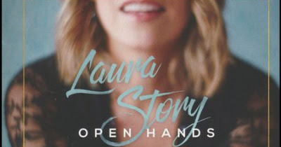 Review: Laura Story's Open Hands Album