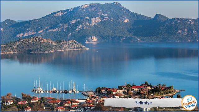 Selimiye-Gezenti-Caner
