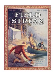 Things That Catch My Eye Field And Stream Covers
