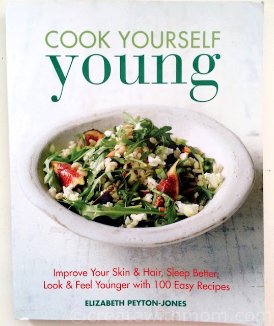 cook yourself young cookbook