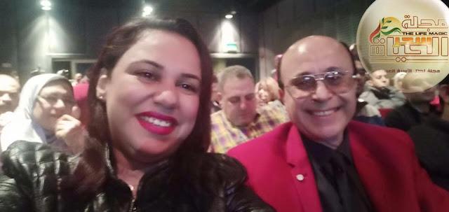 افتتاح ملتقى أطفال السينما المصرية على مسرح الهناجر