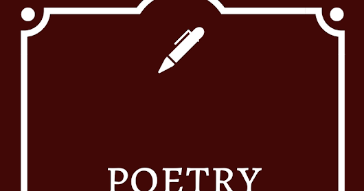 Poetry Submission Fees