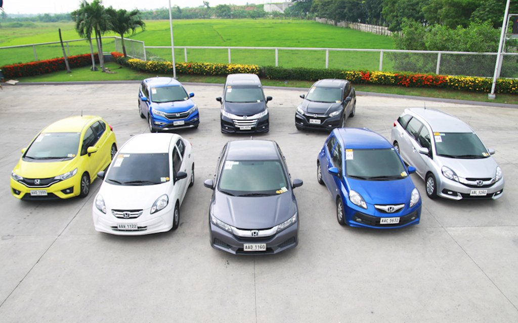 Honda Holds Fuel Economy Test Achieves Exceptional Figures