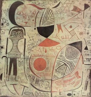 Paul Klee painting - Picture Album