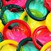 Condón semáforo: cambia de color si detecta enfermedad