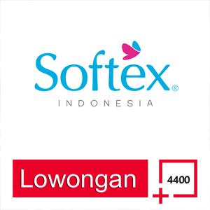 Lowongan Kerja Terbaru PT. Softex Indonesia - September ...