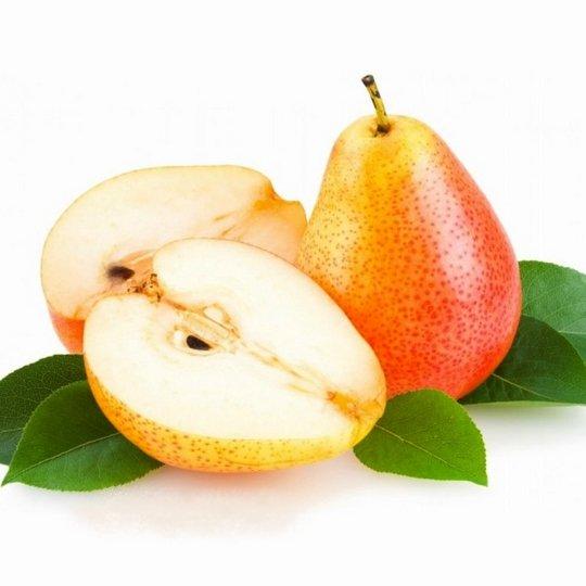 Beneficios de la pera dieta