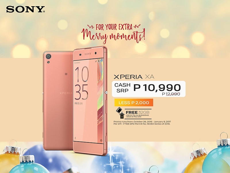 gizguide-sony-xperia-xa Sony Xperia XA Price Cut Spotted, Down To PHP 10990! Technology