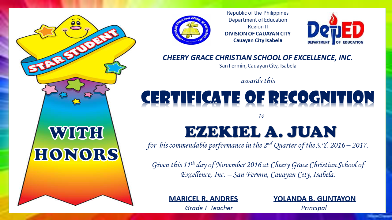 New editable quarterly awards certificate template deped tambayan ph editable quarterly awards certificate template yadclub Gallery
