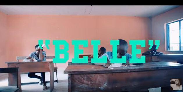 Video: DJ Xclusive – Belle