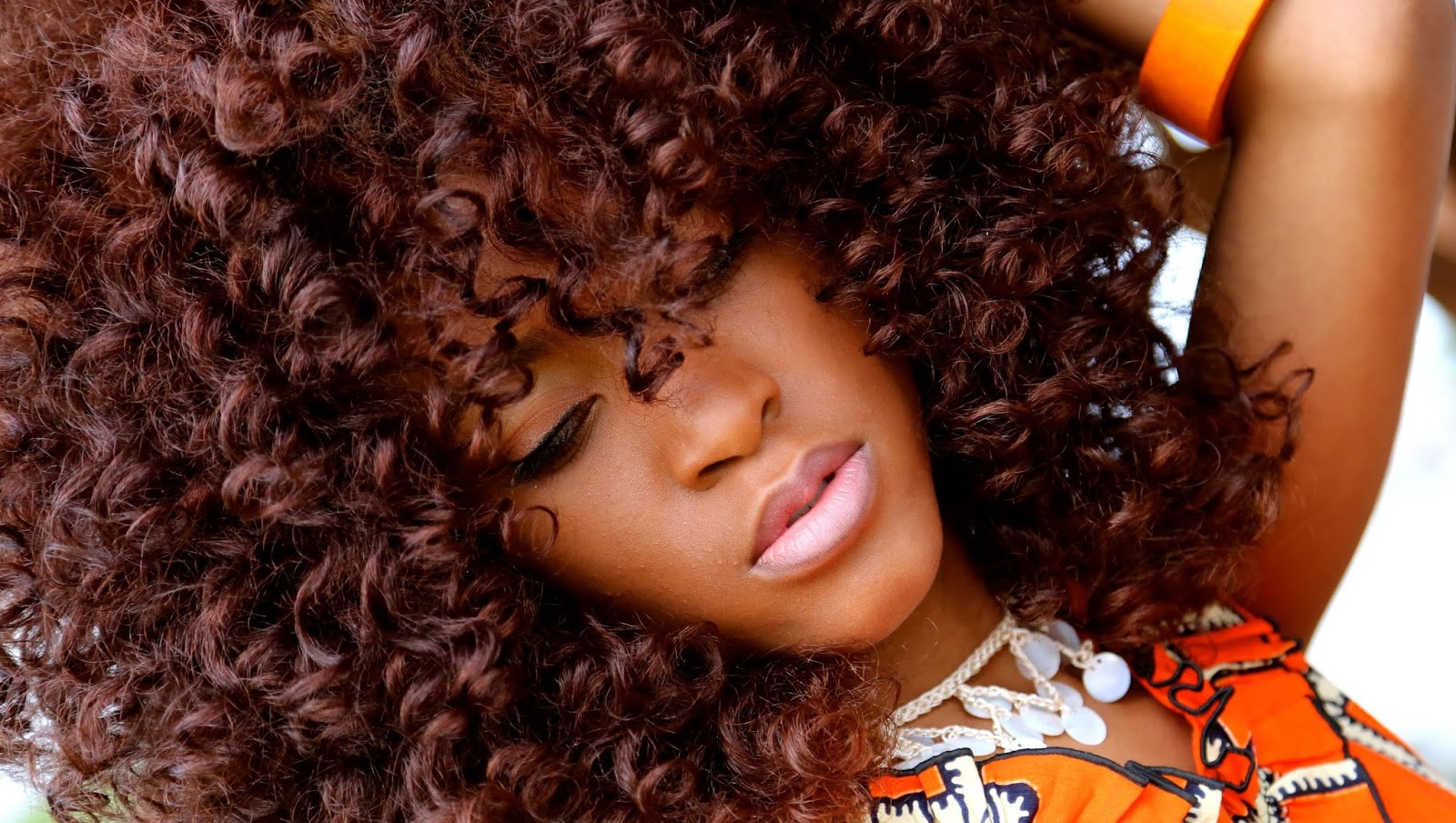 Rod Styles For Natural Hair How To Get Glamorous Perm Rods On Natural Hair  Rockin' It .