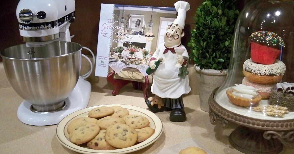 How To Bake The Perfect Cake With Kitchen Kitchenaid Mixer