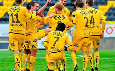 typy liga norweska