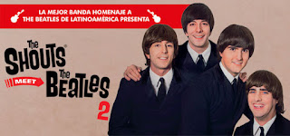 MEET THE BEATLES II