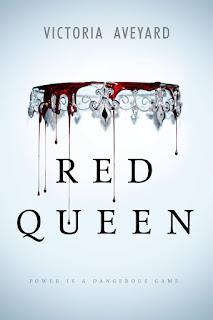 Resultado de imagen de la reina roja