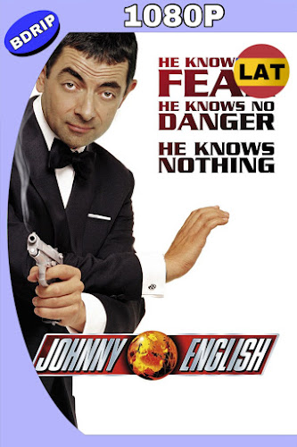 JOHNNY ENGLISH (2003) BDRIP 1080P LATINO-INGLES MKV