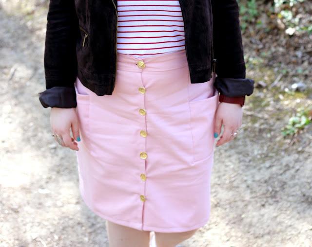 Jupe, skirt