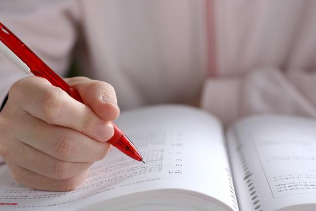 毎日必死で勉強しても、『勉強不足』な件。