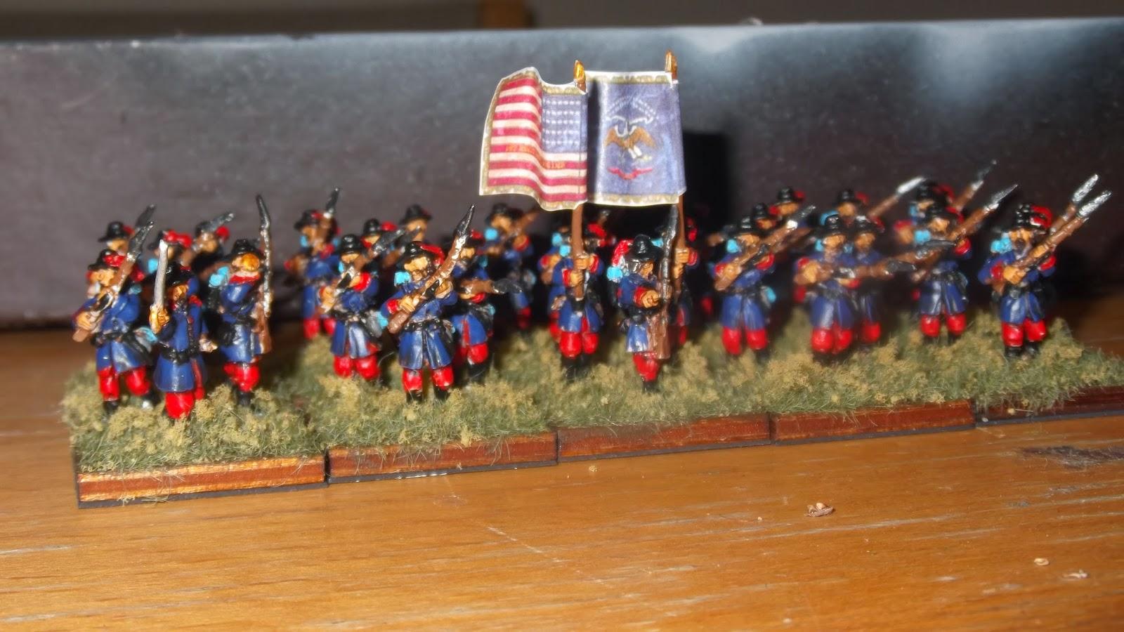35th Indian Brigade