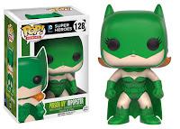 Funko Pop! Poison Ivy Batgirl Impopstor
