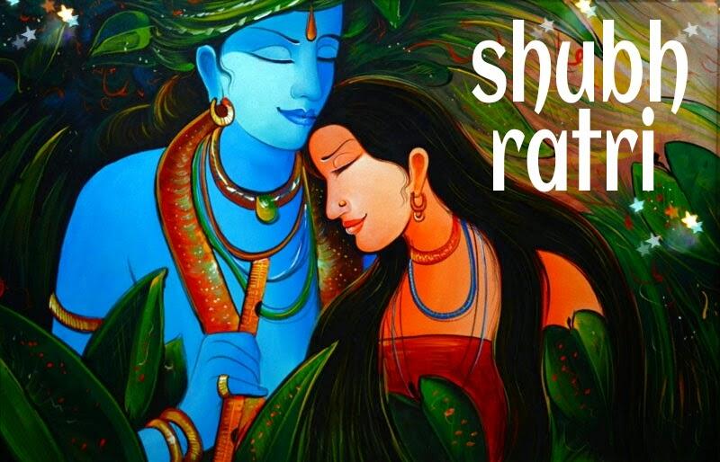 Radhakrishna Radhakrishna Good Night Images