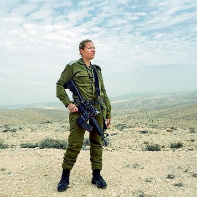 Questões de gênero na IDF