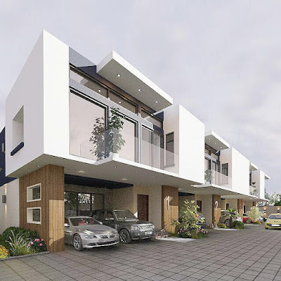 Homework Ensures Affordable Luxury With Units Of Terraces