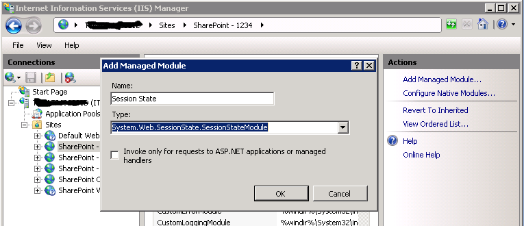 Do It With SharePoint: Handle Session Start for SharePoint