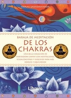 Baraja de inspiración Chakras