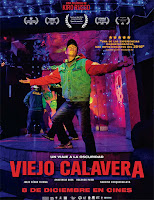 Viejo Calavera (2016)
