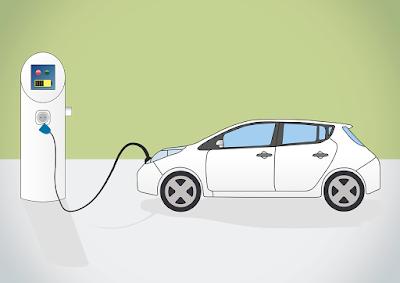 Cuánto cuesta recargar un coche eléctrico