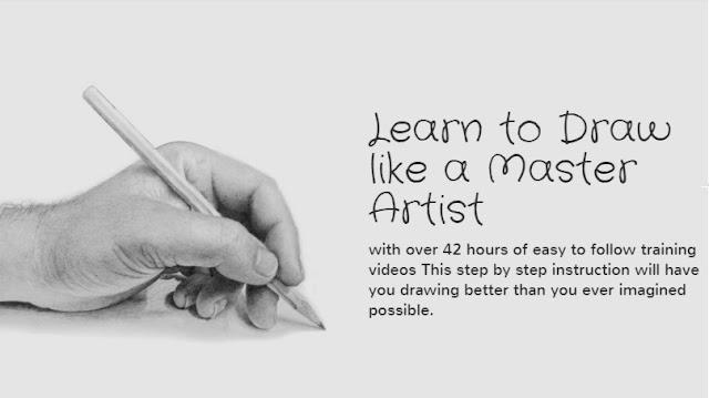 easy drawings for beginners