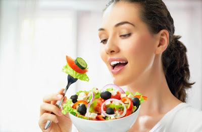 Ăn chậm nhai kỹ để dạ dày làm việc hiệu quả