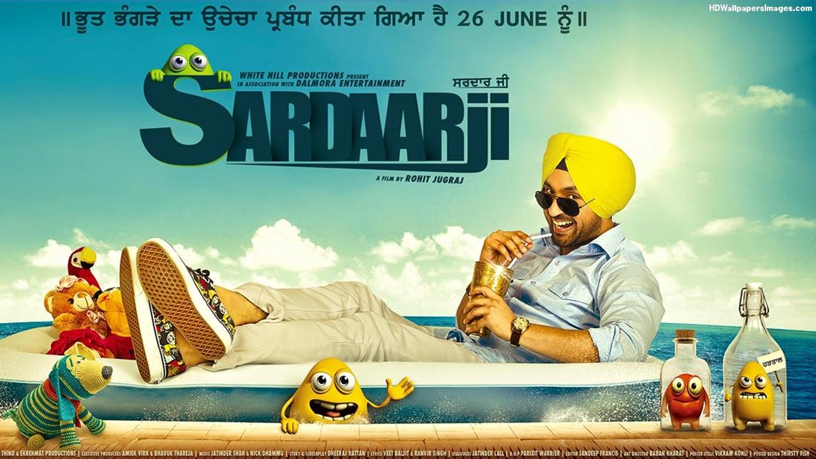 Sardar ji full movie watch online