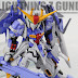Custom Build: SD x HG Lightning Z Gundam